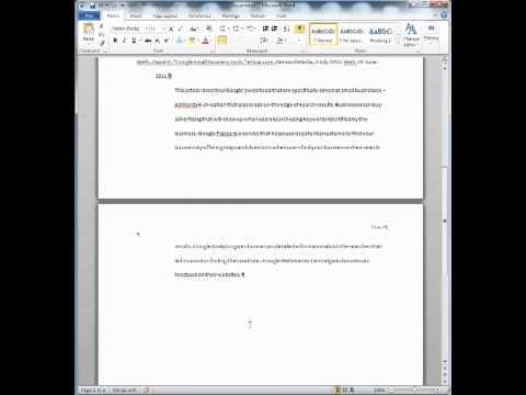 MLA Annotated Bibliography 4