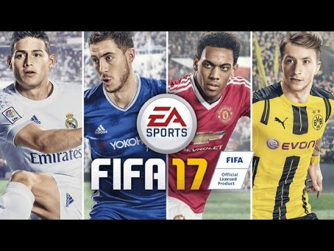How To Download FIFA 17 Demo for Xbox 360 II Works 100%!!