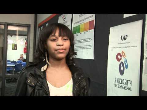 School Zone Dallas Presents:   A. Maceo Smith New Tech HS (EXTENDED VERSION)
