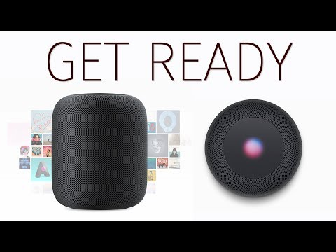 HomePod is reportedly being delivered to Apple prior to release!