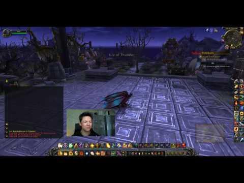 World of Warcraft - Black Planar Edge, Reborn