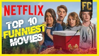 Download Funniest Movies on Netflix | BEST Comedy Movies on Netflix Right Now | Flick Connection Video