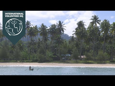 Volunteer Abroad in Indonesia | A Quick Look