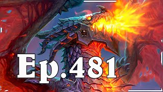 Funny And Lucky Moments - Hearthstone - Ep. 481