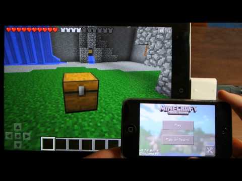 How to Get Unlimited Items and Blocks in Minecraft PE (No Jailbreak Required)