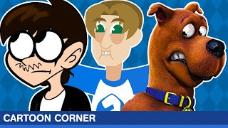 Download SCOOB FAN-FICTION | Scooby-Doo! Curse of the Lake Monster Review - Cartoon Corner (Ft. Joey Tedesco) Video