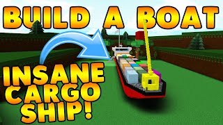 My Container Ship