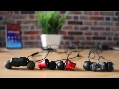 Realme buds vs Mi basic vs Sennheiser cx 180 | Battle of Budget Earbuds