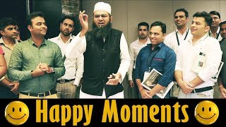Happy Moments | Thanks Giving | Leadership Funnel | Dr Vivek Bindra |