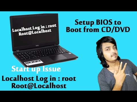 How to enter bios in acer aspire laptop -