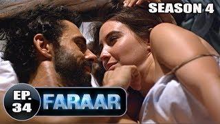 Faraar (2018) Episode 34 Full Hindi Dubbed | Hollywood To Hindi Dubbed Full