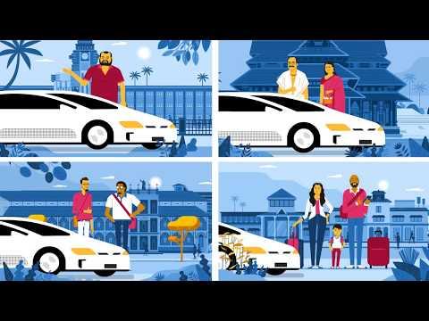 Uber Thrissur   #uberUNDALLO