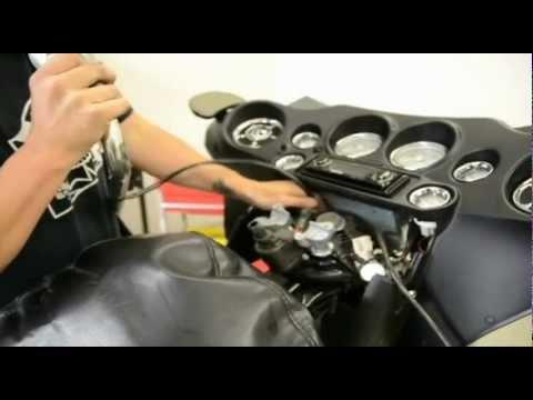 LA Choppers Prime Apes Installation Video