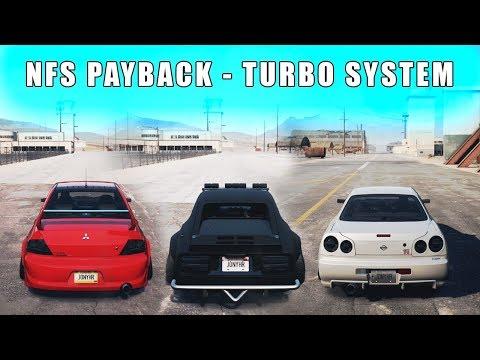 NFS Payback -