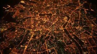 Flying Over Saint Petersburg, Санкт-Петербург