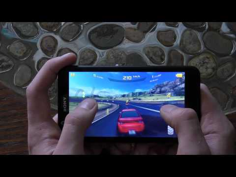 Sony Xperia E4 - Review - Best Cheap Smartphone 2015