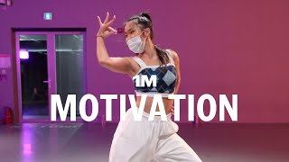 Normani - Motivation / Harimu Choreography