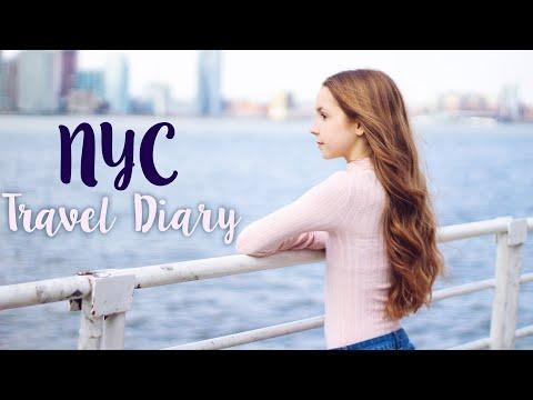 New York City Travel Diary ♡