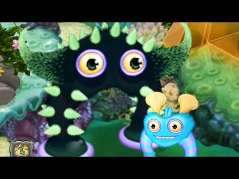 How to breed Rare Scups Monster 100% Real in My Singing Monsters!