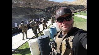 Český policista sloužící u Americké policie LAPD