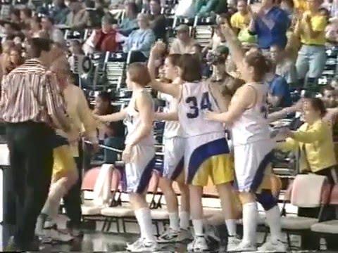 2000 IHSAA Class A State Championship: Triton 57, Rising Sun 54 OT