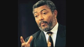 Faces Of Africa- The Jerry Rawlings story