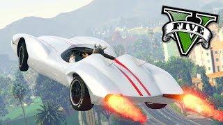gta 5 scramjet speed racer Videos - ytube tv