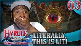 """THIS STAGE IS LITERALLY LIT!"" 