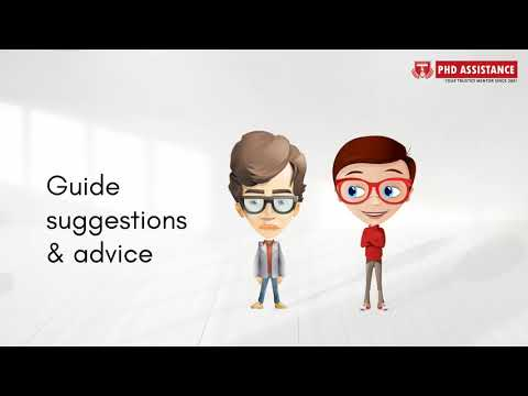 How to find research gap & develop research questions for PhD Thesis