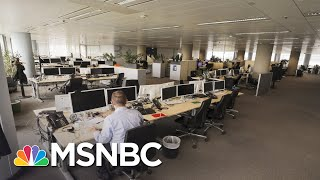 Public Health Expert On 4 Things We Need To Reenter The Office | All In | MSNBC