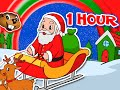 Santa Claus Is Coming To Town More 1 Hour Kids Christmas Son