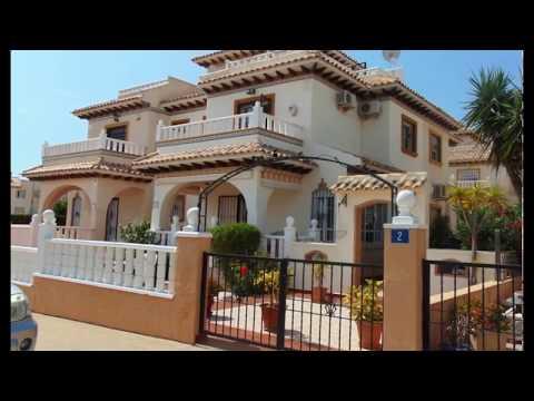 REF. 2753AB Beautiful 2 bedroom quad villa for sale