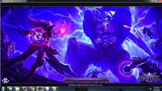 Metin2 United Battle To Baron UnitedMGames | Music Jinni