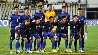 India vs Russia Granatkin Cup Highlights
