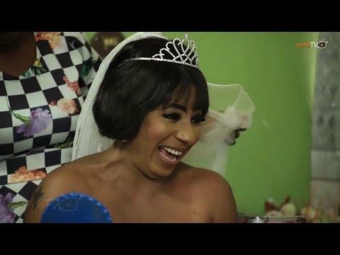 Sinmi - Latest Yoruba Movie 2017 Starring Mide Martins   Lateef Adedimeji  Cover