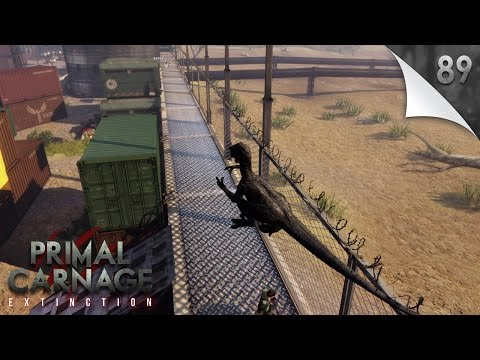 Primal Carnage: Extinction | #089 | Indominous Acro