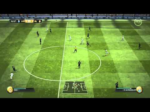 FIFA 16 - FUT - PLAY BEAUTIFUL - DON'T BREAK UNDER PRESSURE