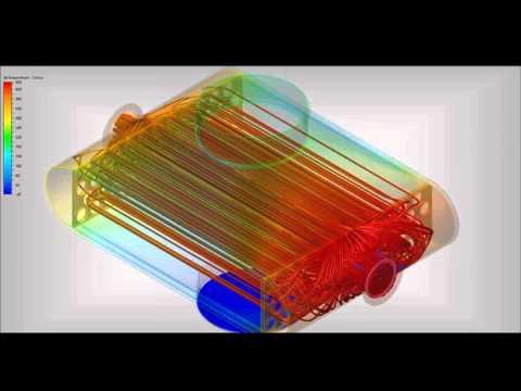 Hybrid Heat Exchanger by Alteg Systems, Inc
