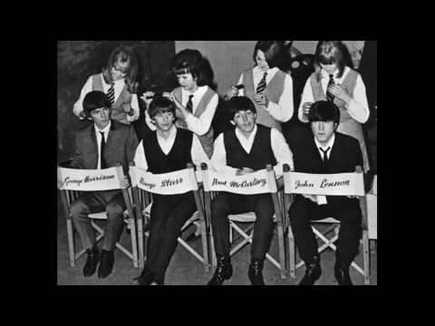 The Beatles' Hair?