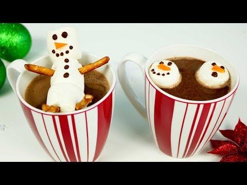 My Top 10 CHRISTMAS Dessert Ideas!
