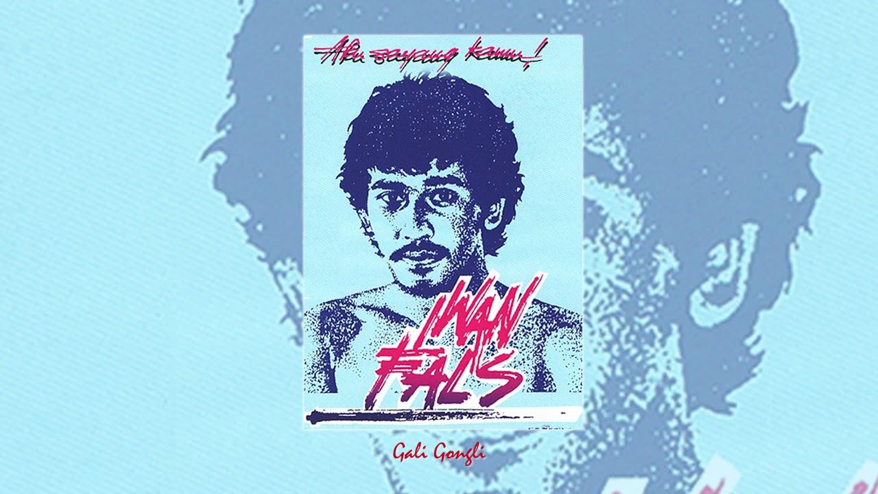 Iwan Fals - Gali Gongli