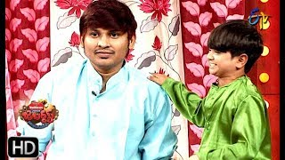 Rocking Rakesh Performance | Jabardasth | 13th June 2019 | ETV Telugu