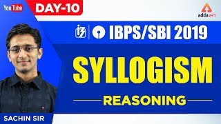 Syllogism Concept In Telugu || Reasoning || Part 1 - PakVim