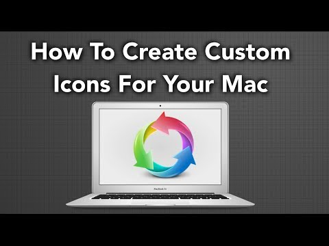 How To Create Custom Icons For Your Mac (and Use Them for Drives & Folders)