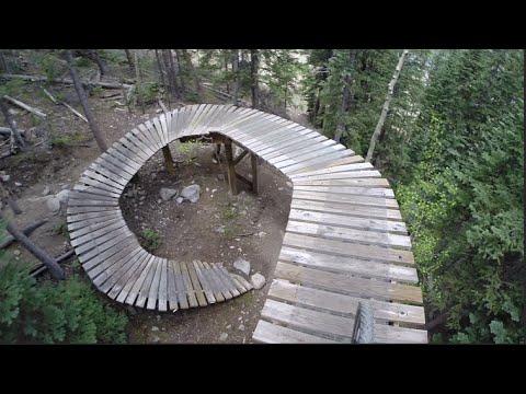 Keystone Downhill Mountain Biking 2016
