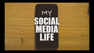 MY SOCIAL MEDIA LIFE: EPISODE TWO | David Lopez