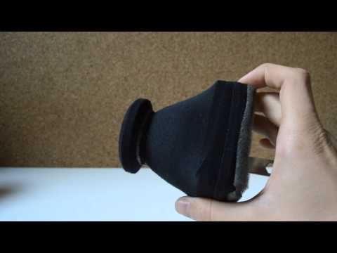 DIY lcd viewfinder for my dslr