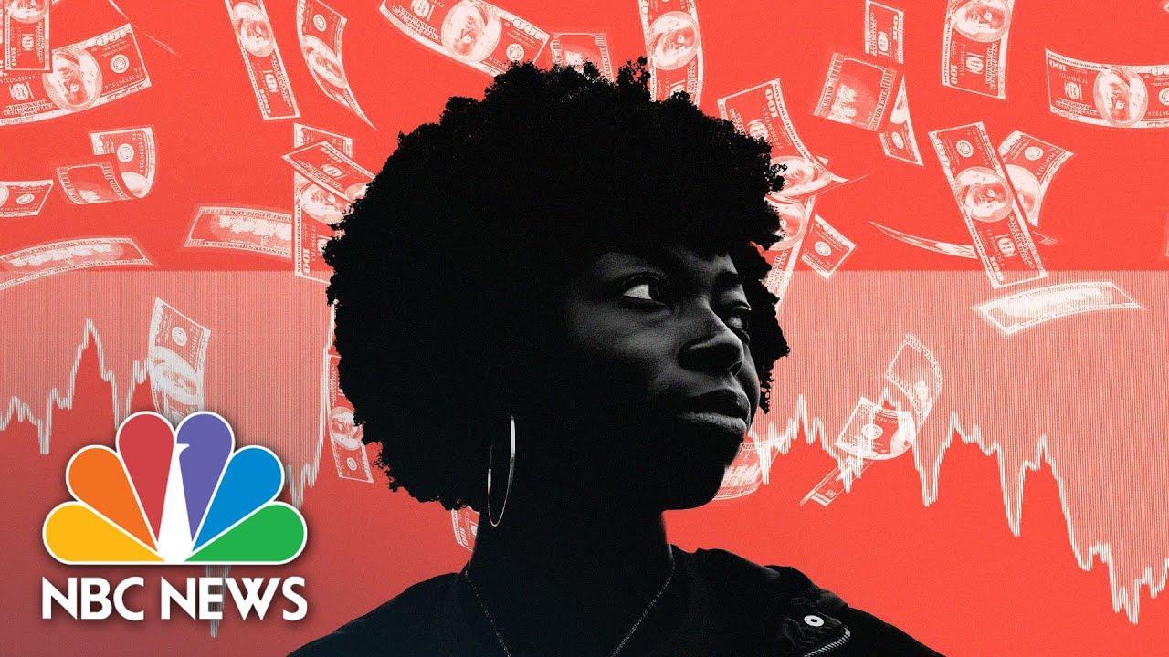 Millennials: The Unluckiest Generation In Modern History?  | Think | NBC News