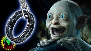 A NEW RING?! | Middle-Earth: Shadow of War