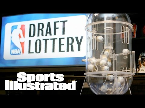 2017 NBA Draft Lottery: How To Fix The System, Increase Equality | SI NOW | Sports Illustrated